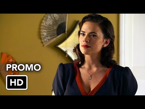 Marvel's Agent Carter 2.03 (Preview)
