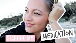 STARTING MY MEDICATION (PRE-ECLAMPSIA IN PREGNANCY) *AUSSIE MUM VLOGGER*