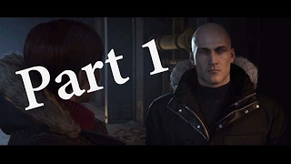 HITMAN Gameplay Walkthrough Part 1 - Hitman the complete first season Ps4