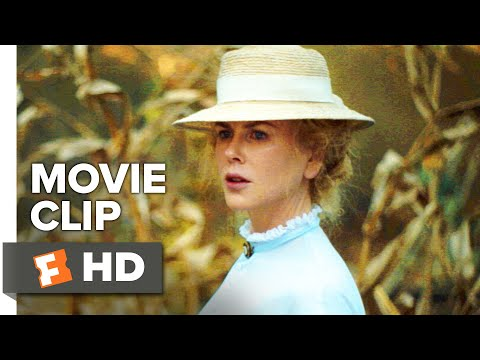 The Beguiled: Movie Clip - Get Him Inside (2017) | Movieclips Coming Soon