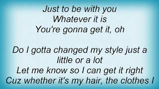 Angie Stone - You're Gonna Get It Lyrics