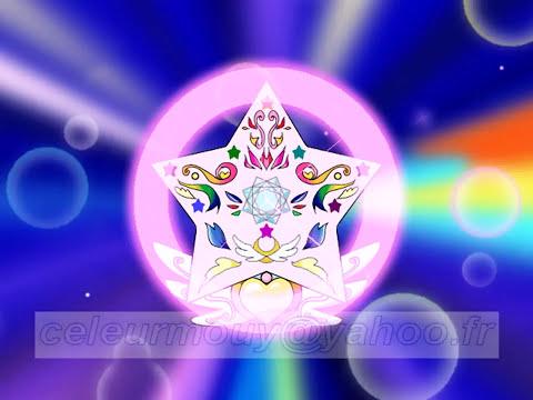 Moon Eternal Star Power - New version ( preview 1 )