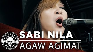 Sabi Nila by Agaw Agimat   Rakista Live EP436