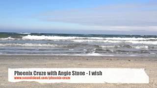 Phoenix Cruze with Angie Stone - I wish