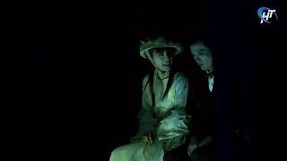 22-й Международный фестиваль Достоевского закрылся спектаклем театра из Токио