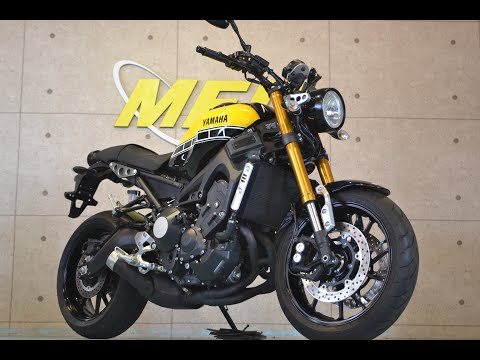 XSR900/ヤマハ 900cc 兵庫県 モトフィールドドッカーズ 神戸店 【MFD神戸店】