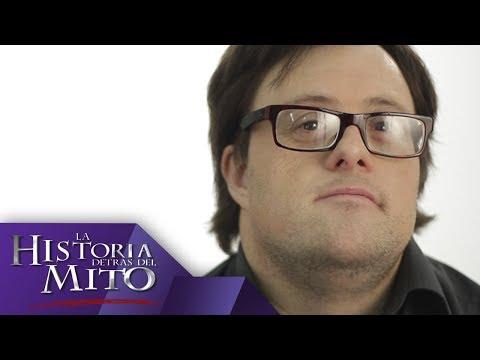 Ver vídeoPablo Pineda: La historia detrás del mito