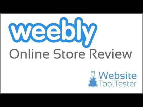 Weebly Website builder  quality reviews