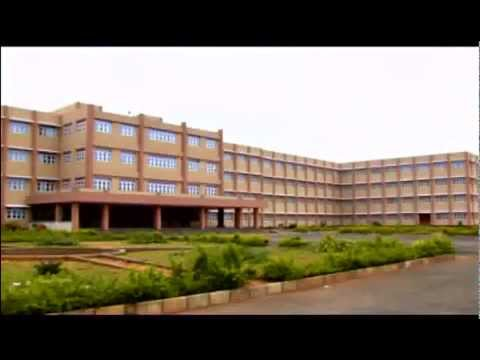 Mahendra College of Engineering video cover1