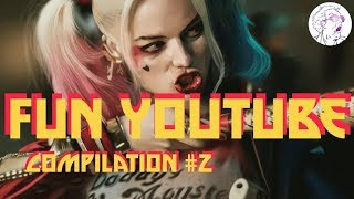 FUN YOUTUBE COMPILATION #2