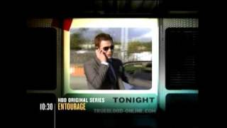 Tonight's TV shows on HBO (27/06/2010)