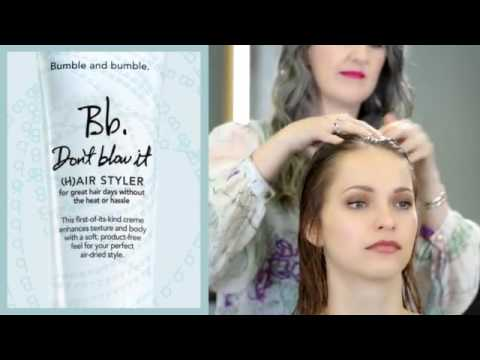 Bumble And Bumble Surf Foam Spray Blow Dry Bluemercury