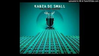 Kabza De Small feat. AraSoul Sax - Hate (Vocal Mix)