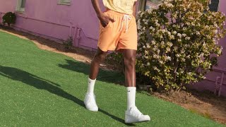 Summer 2020 Mens Shorts Inspiration (Nike, Linen, Retro)