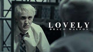 Draco Malfoy    Lovely
