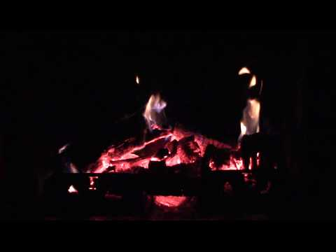 ★ Best Fireplace ★ Relaxing fireplace sound ★ #3