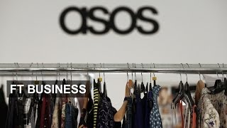 Why the fortunes of Asos changed
