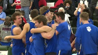 Highlights: Old Lyme 69, Somers 53 in Div. V semi