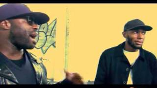Black Thought x Black Dante (Mos Def): 75 Bars