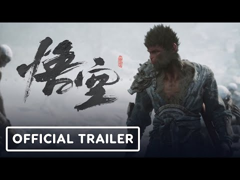 Official Unreal Engine 5 Gameplay Trailer de Black Myth: WuKong
