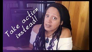"Stop saying ""I'm no good at this""! | Verbatim"