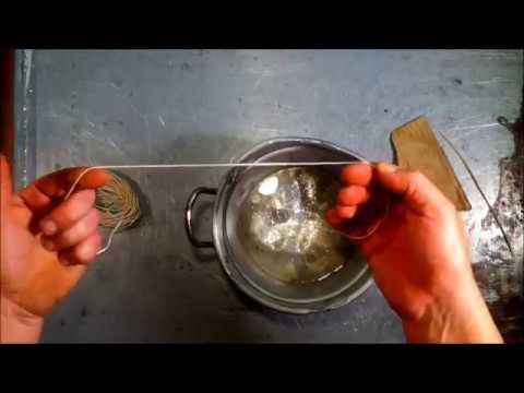 Come trattare lolio di coronopo del mare di coni di emorroidi