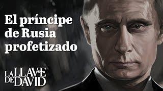 El príncipe de Rusia profetizado