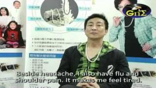 BIOFirion Necklace - Ma Da Luo, Li Jian & Chen Xi Lian.mp4