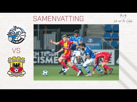 Samenvatting FC Den Bosch - Go Ahead Eagles (2020/2021)