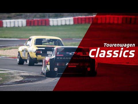 Qualifying 2 | Tourenwagen Classics Nürburgring