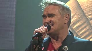 Morrissey (IntroWedding Bell Blues) @ Lunt Fontanne 58