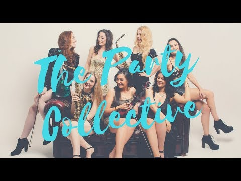 The Party Collective Video