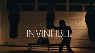 Minus One - Invincible (Official Music Video)