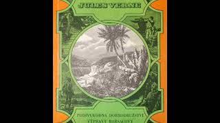 Jules Verne- Podivuhodná dobrodružství výpravy Barsakovy