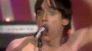 IGGY POP -  Funtime