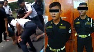 Polisi Tangkap 4 Pelaku Pengeroyokan Terhadap 2 Pemuda di Unimed, Wajahnya Viral di Medsos