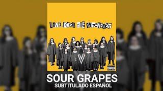 $uicideboy$   Sour Grapes (Subtitulado Español)