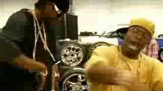 Ludacris - Two Miles An Hour (ft. Playaz Circle)
