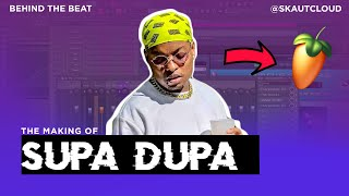 K.O   Supa Dupa   Beat Break Down In 5 Minutes