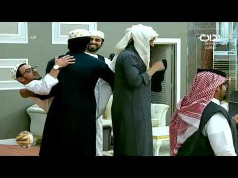 Download عقاب سعد القحطاني للمزعج عبدالمجيد الفوزان | #زد_رصيدك85 HD Video