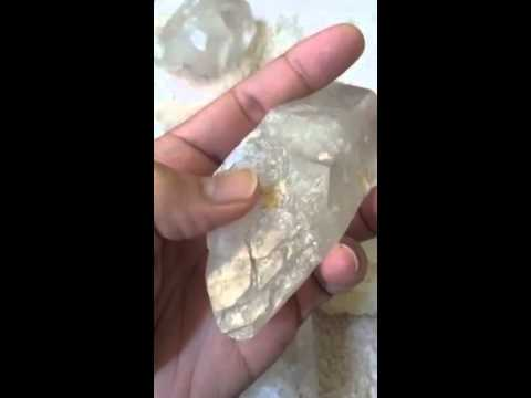 Video Self heal quartz
