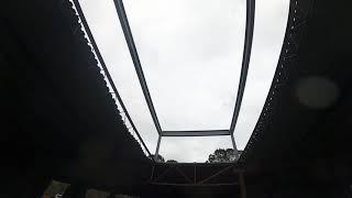 Between the rain/ FPV Freestyle