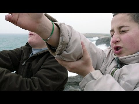 FUOCOAMMARE Bande Annonce (Ours d'Or Berlinale 2016)