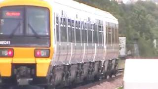 preview picture of video '466038 + 465241 Pass Milton Range'
