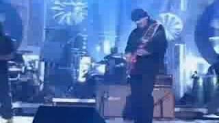 P.O.D & Santana .-  AMERICA (live)
