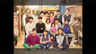 Lee Juck (이적) – Don't Worry, Dear (걱정말아요 그대) [Reply 1988 OST ] With Korean Lyric - English Sub