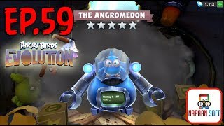 ANGRY BIRDS EVOLUTION - THE ANGROMEDON-THE VALENTINE