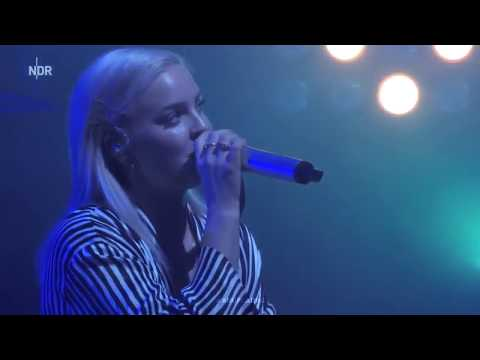 Anne-Marie - Perfect To Me LIVE (NDR 2 Soundcheck Festival 2017) - Music A&D