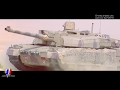 French Army & UAE Army - Combined Arms Military Exercise