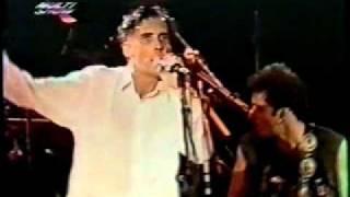 Titãs - O Pulso - Hollywood Rock 1992